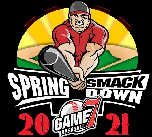 Spring Smackdown A/AA* Logo