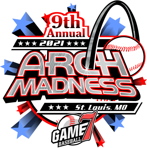 9th Annual Arch Madness * Logo