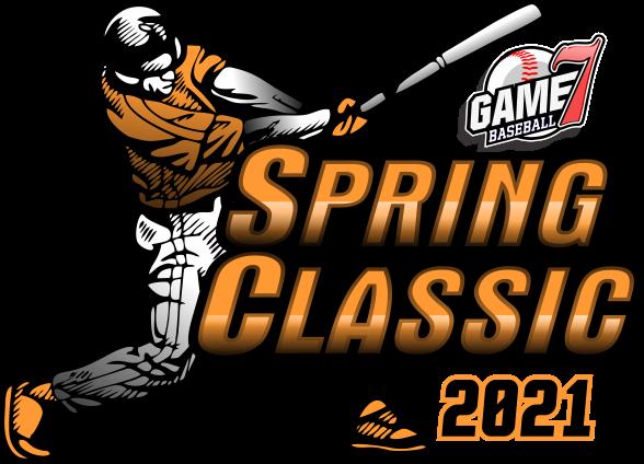 Spring Classic 13U/14U * Logo