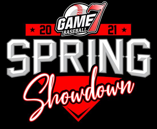 Spring Showdown Logo