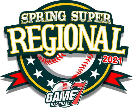 Spring SUPER Regional Logo