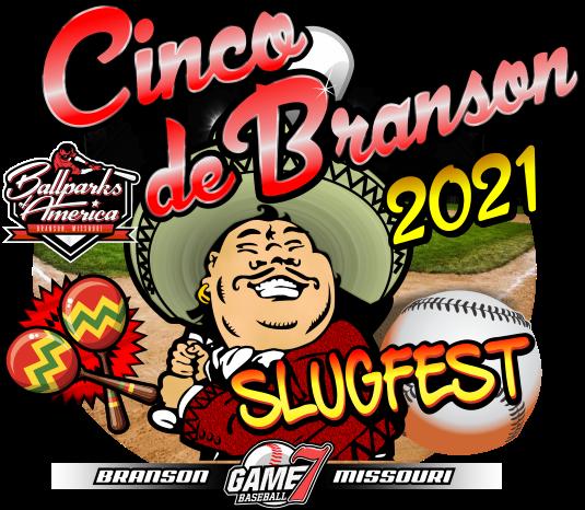 Cinco De Mayo Slugfest A/AA - IL* Logo