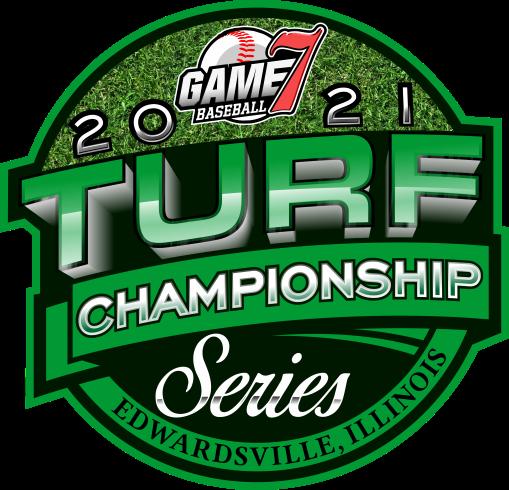 TURF Championship Series 11U/12U Logo