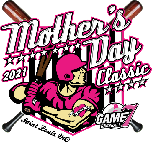 Mother's Day Classic A/AA* Logo