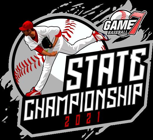 Game 7 State Championship* Logo