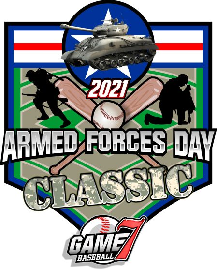 Armed Forces Day Classic* Logo