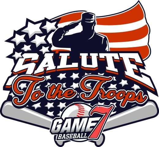 Salute to the Troops A/AA* Logo