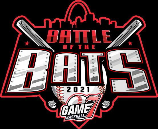Battle of the Bats* Logo