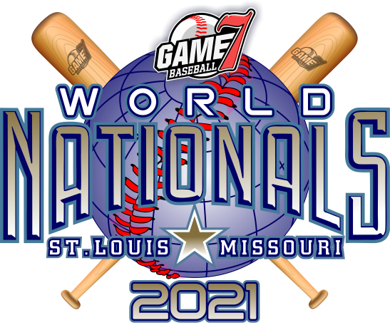 Game 7 World Nationals* Logo