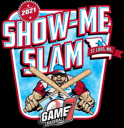 Show-Me Slam * Logo