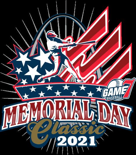 Memorial Day Classic NIT* Logo