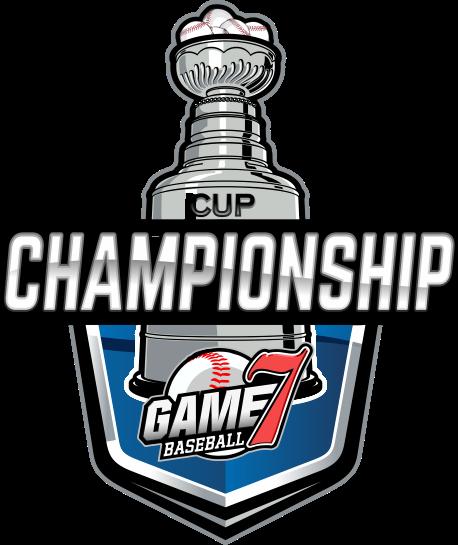 Game 7 CUP Championship * Logo