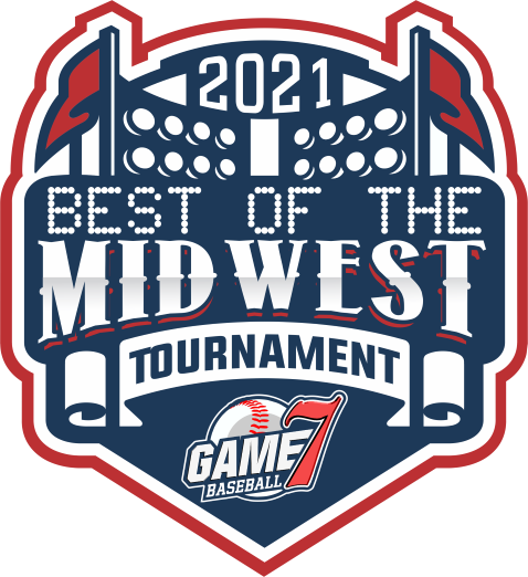 Best of the Midwest A/AA 11U/12U (TURF) Logo