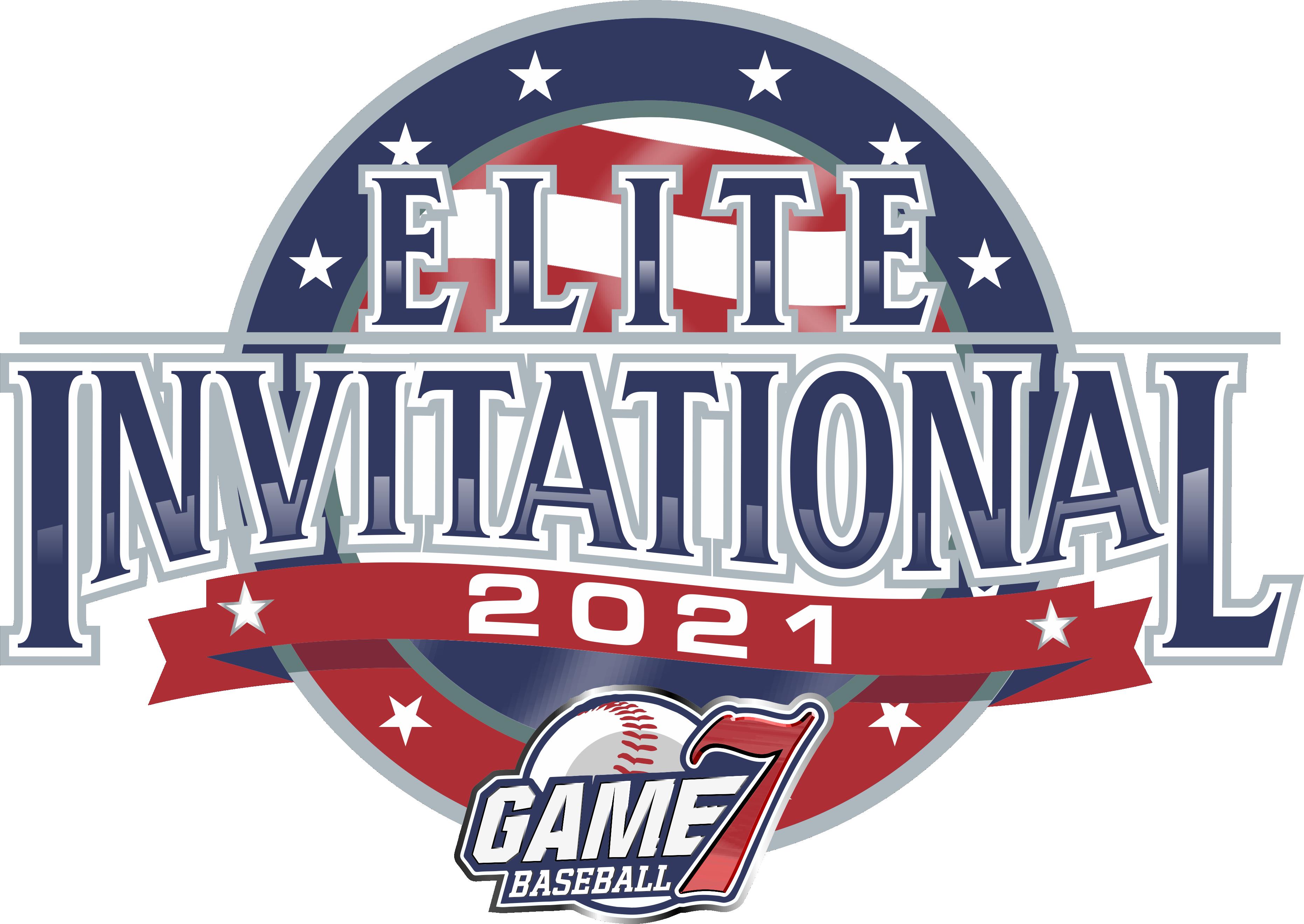 Elite Invitational 14U Championship* Logo