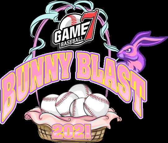 Bunny Blast* Logo