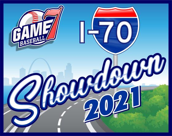 I-70 Showdown * Logo