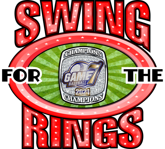 Swing for the Rings * Logo