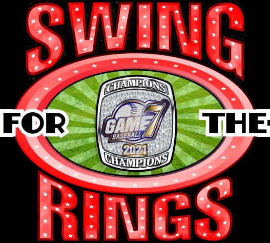 Swing for the Rings * Logo