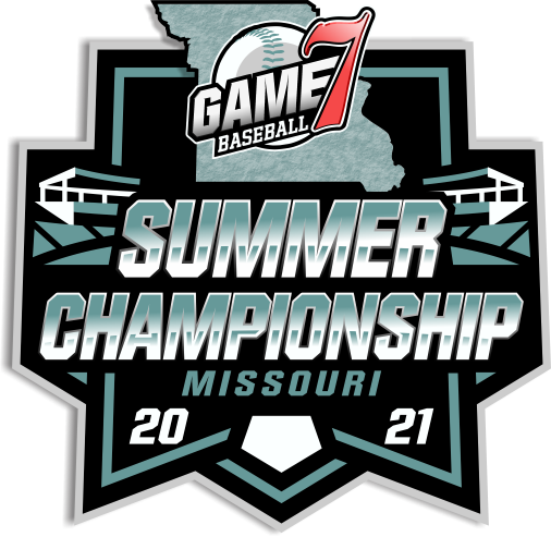 Game 7 Summer Championship* Logo