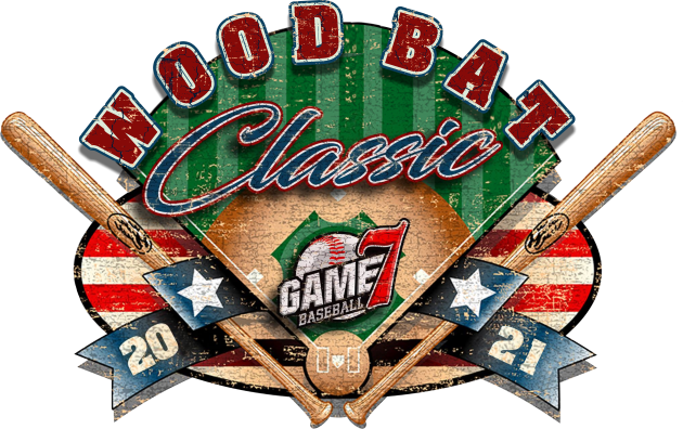 Game 7 Wood Bat Classic A/AA* Logo