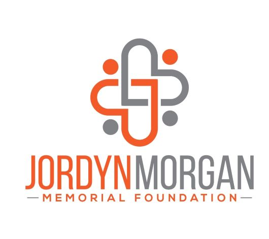 2nd Annual Jordyn Morgan Memorial Tournament Logo
