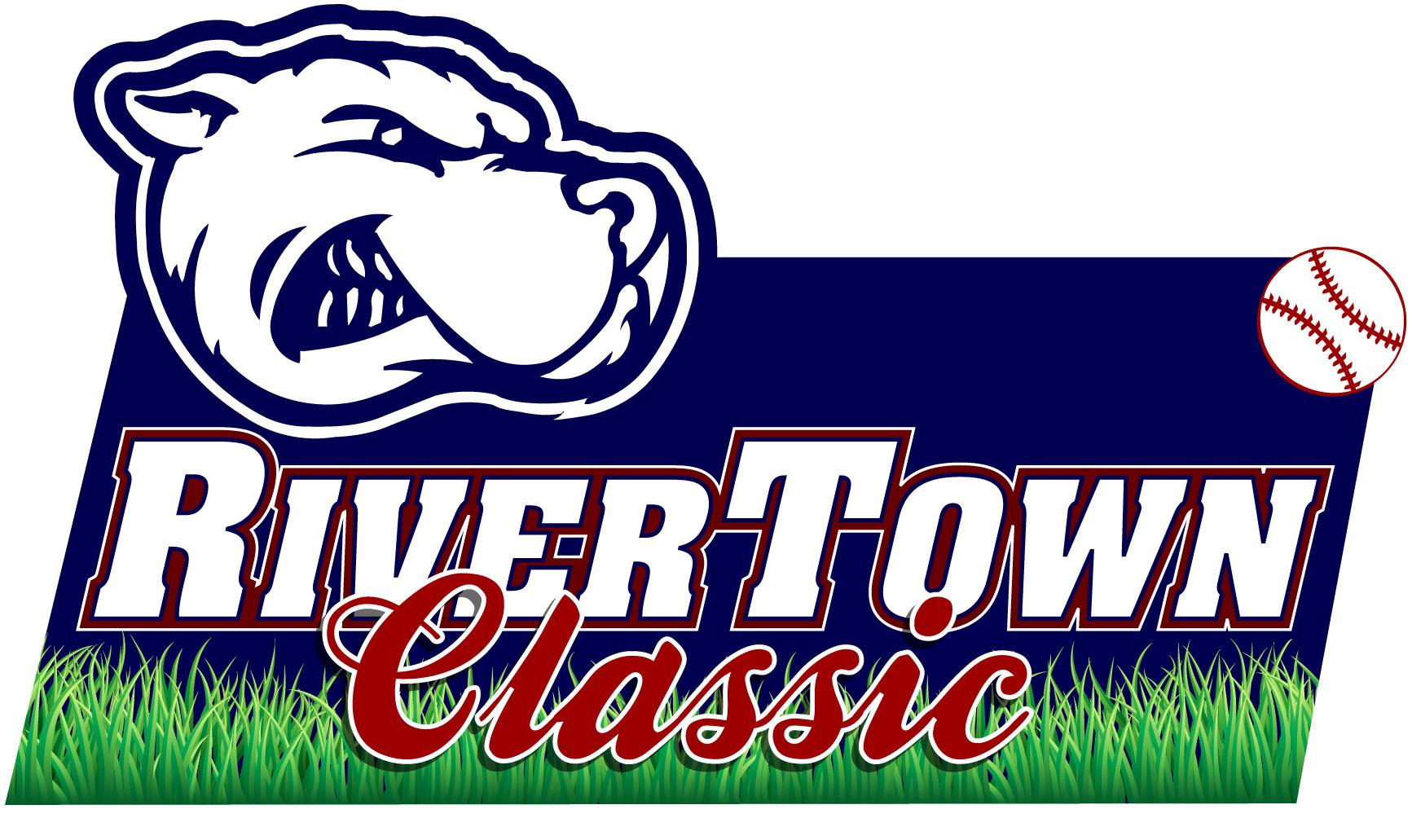 18th Annual Rivertown Classic Logo