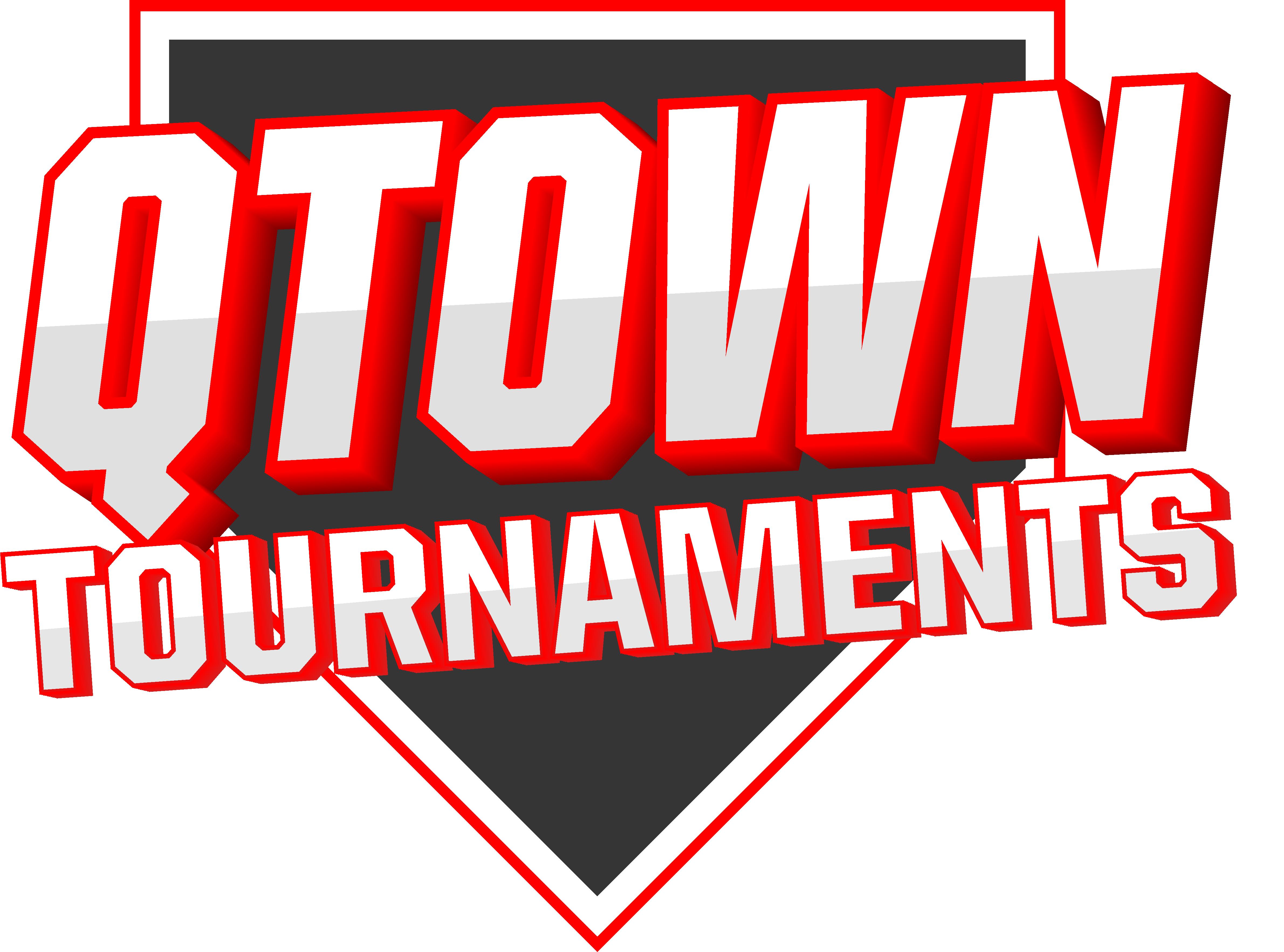 QTOWN 10U River City Classic - TURF Logo