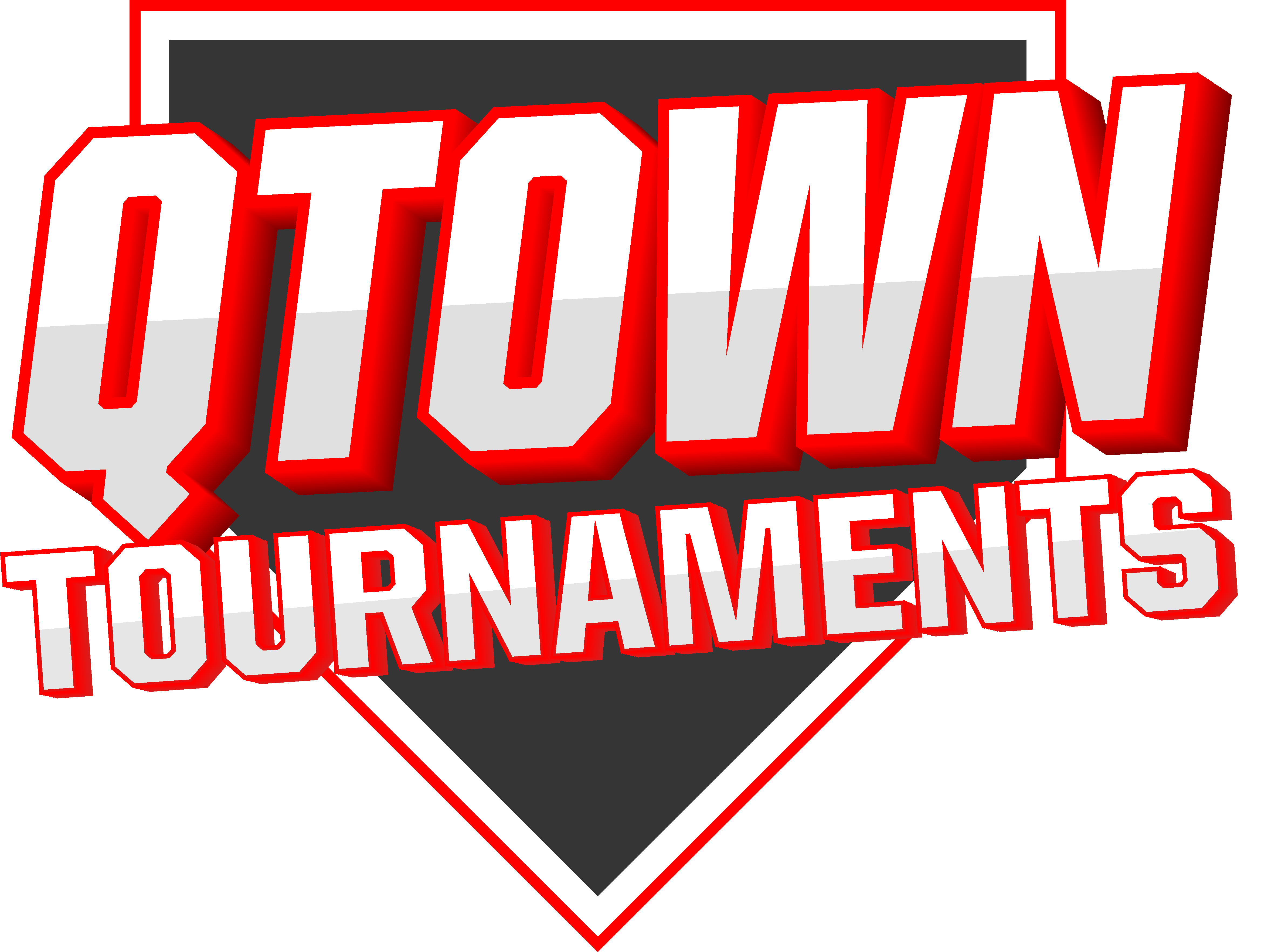 QTOWN 9U River City Classic - TURF Logo