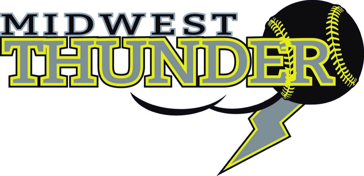 Midwest Thunder I-55 Showdown Logo