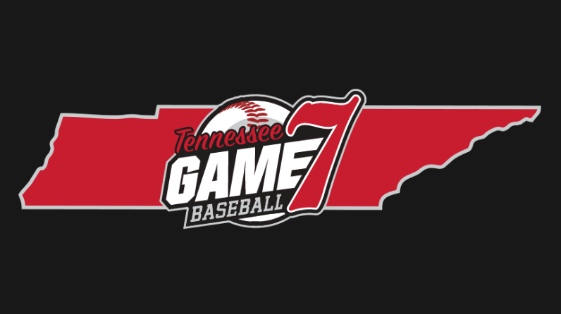 TN Game 7 State Championship (CP, 10U, 12U, 13U) Logo