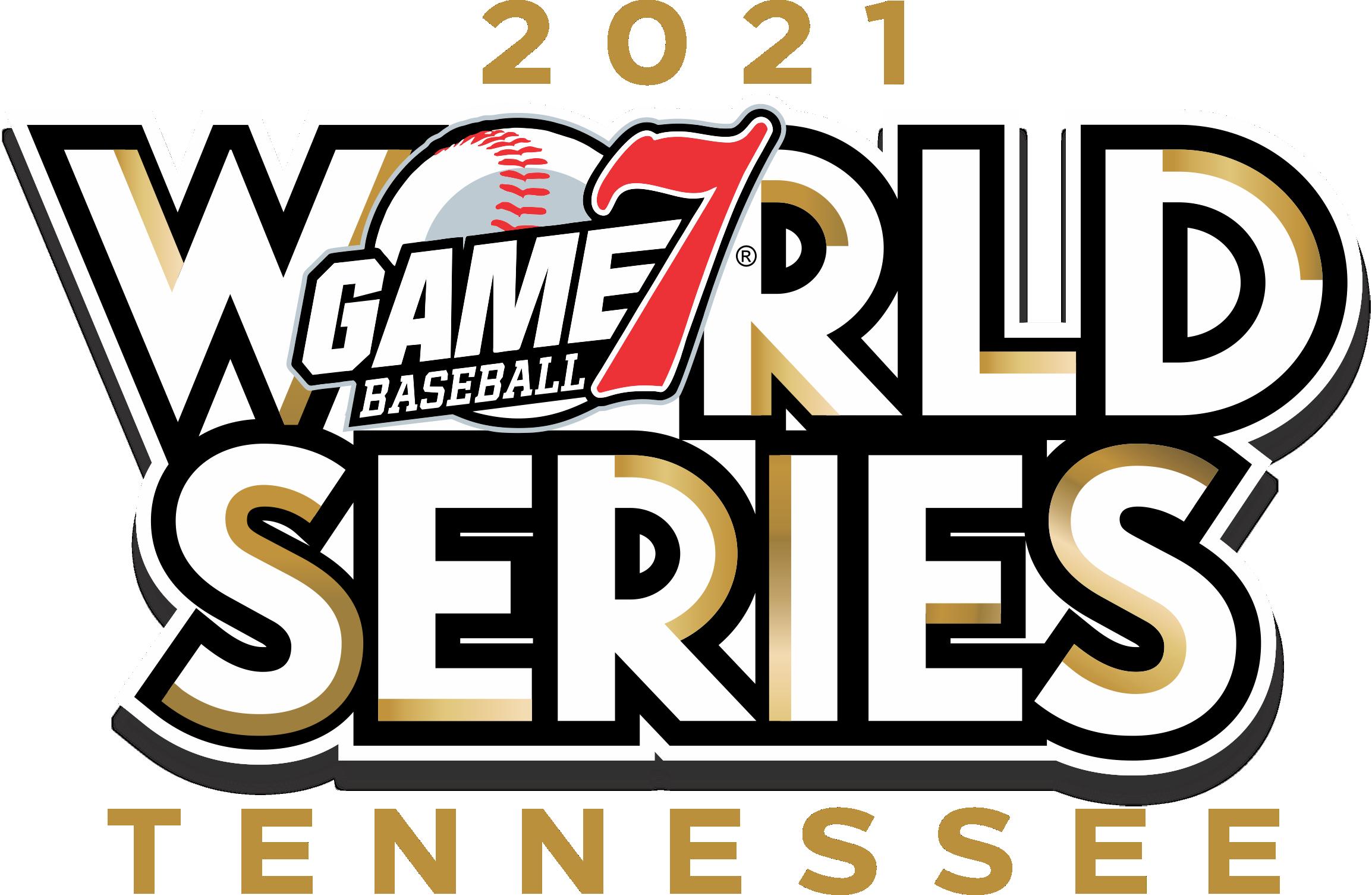 TN Game 7 World Series Logo