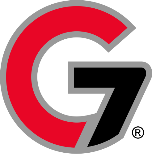 G7 High School League Logo