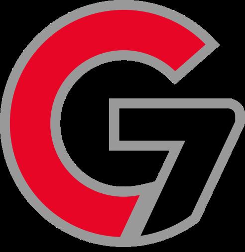G7 Fall High School Series #6 (15U/16U) Logo