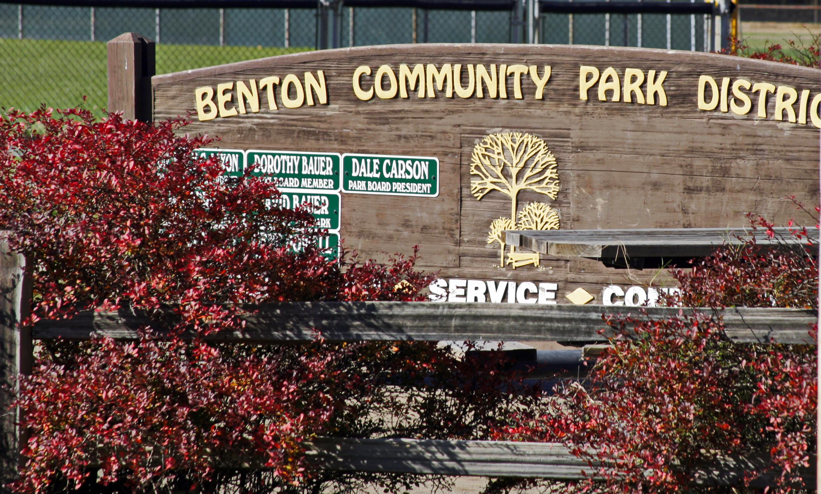 Benton City Park