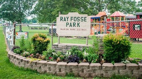 Ray Fosse Park