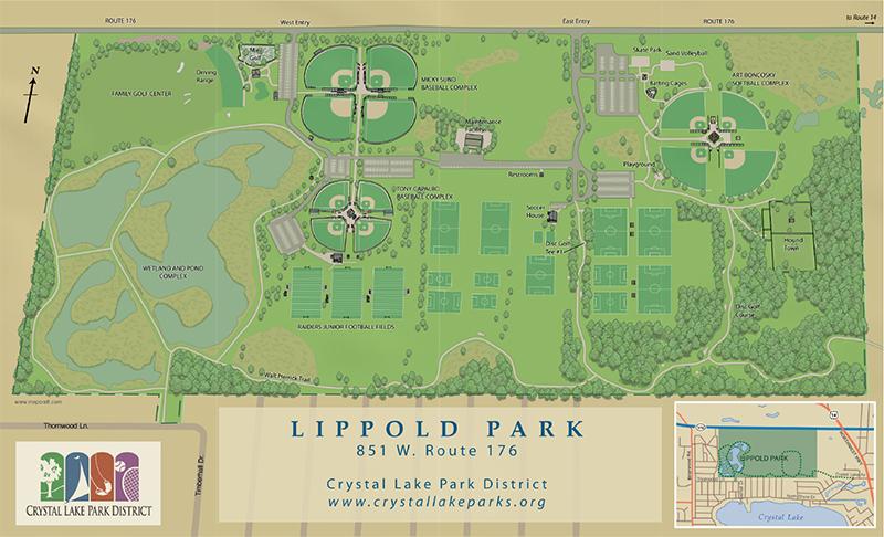 Lippold Park