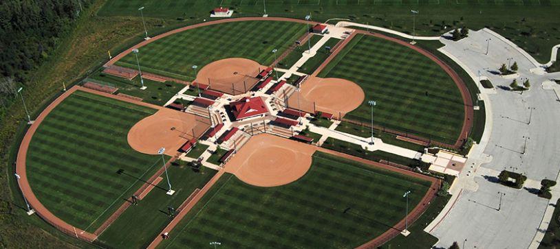 Waukegan's Greg Petry Sports Park