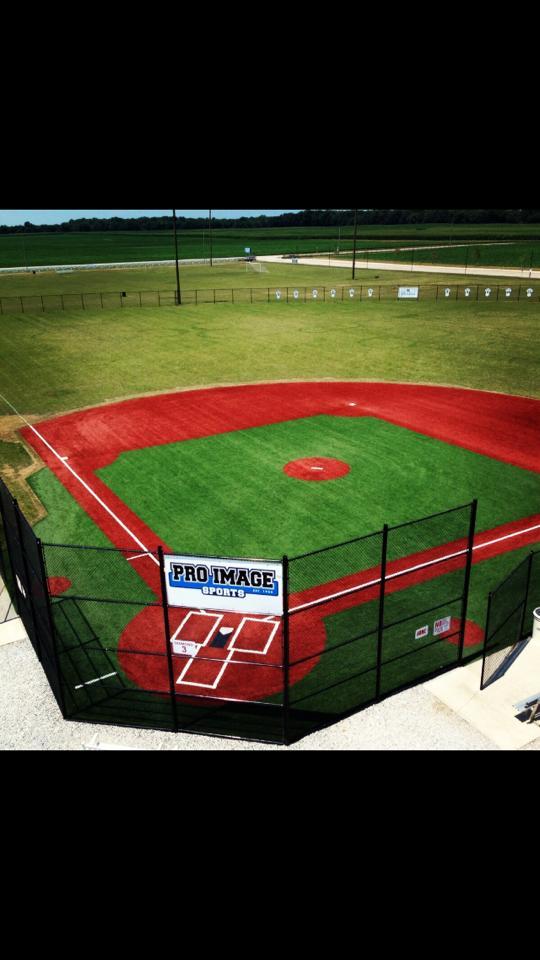 Spartan Sports Park
